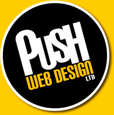 PUSH Web Design